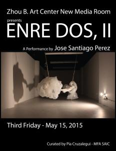 Third Friday - May 2015